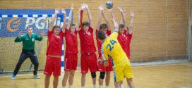 Pierwsze drugoligowe derby Kielc
