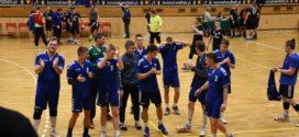 Druga liga piłki ręcznej – minimalna przegrana i wysokie zwycięstwo