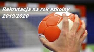 Rekrutacja do NLO SMS ZPRP Kielce na rok szkolny 2019/2020