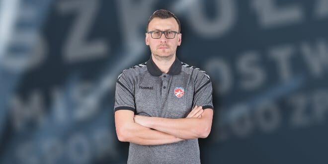 Rafał Bernacki: czekają nas ważne sprawdziany