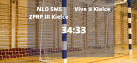 Debry Kielc dla SMS III
