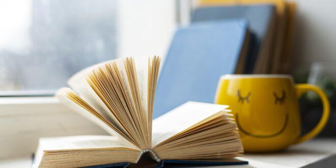 Wykaz podręczników